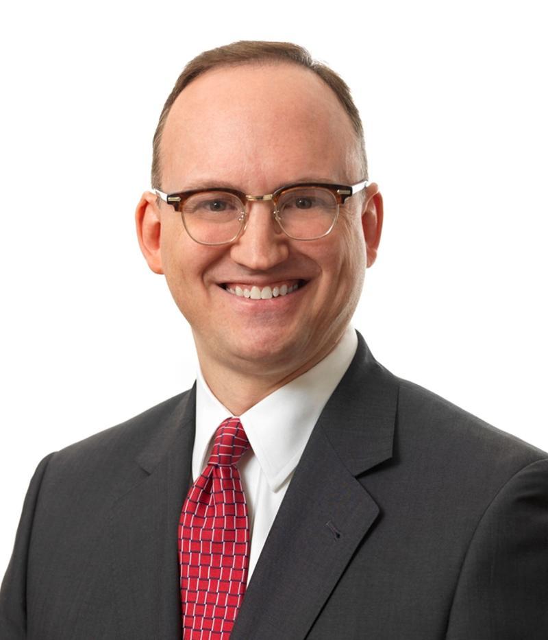Strauss Troy Attorney Steve Schilling