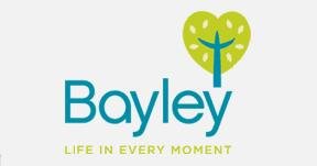 Bayley Life logo - Strauss Troy Attorney Philomena Ashdown serves on board of directors