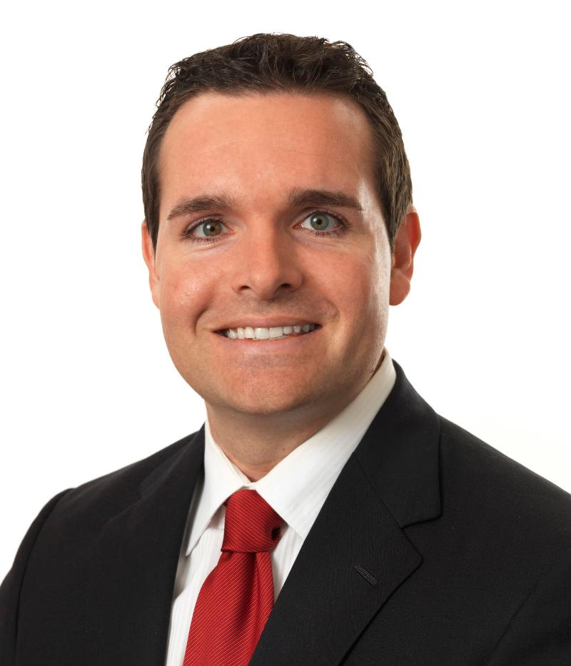Strauss Troy Attorney Steve Nesbitt