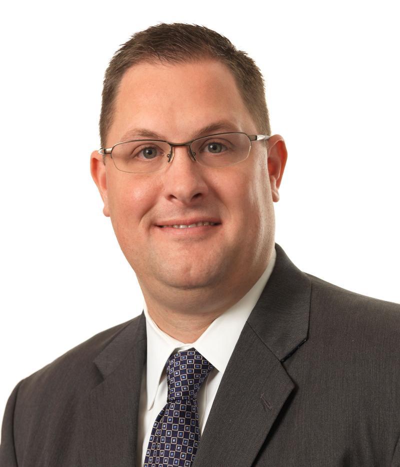 Strauss Troy Attorney Brian Eviston