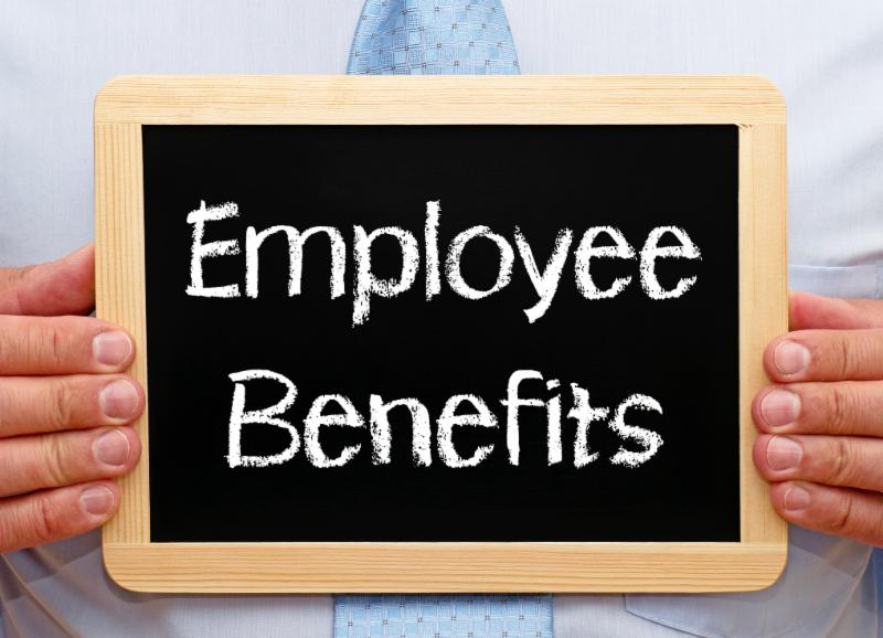 Employee benefits Department of Labor Audits