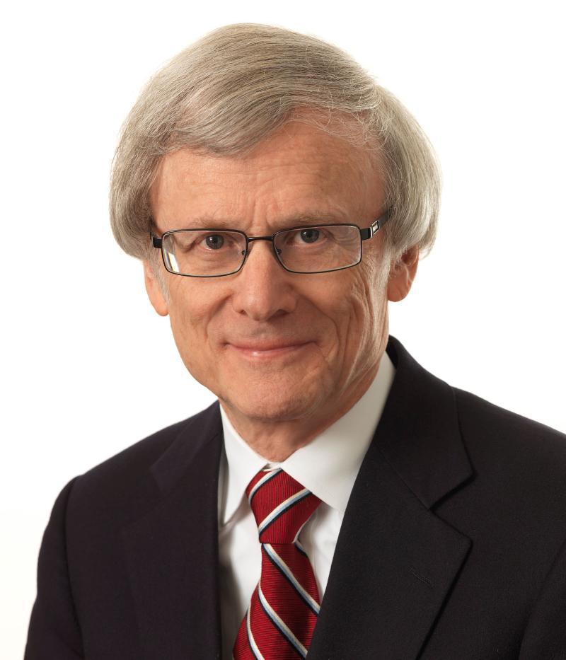 Strauss Troy Attorney Bill Strauss