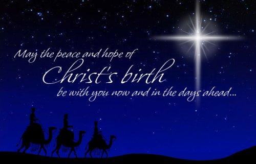 Merry christmas christmas card m4hsunfo