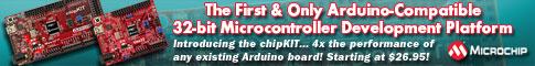 Microchip November 2011