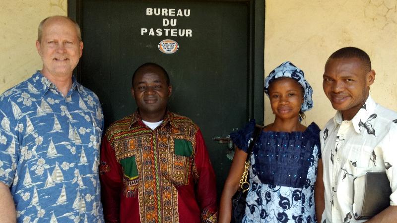 2 Beautiful Families