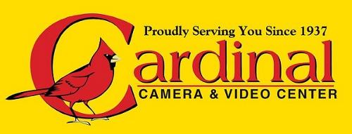 Reminder KEH at Cardinal Camera Dec. 7th - 10th