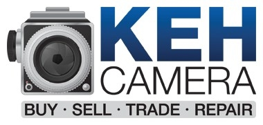 Reminder KEH at Cardinal Camera Dec. 7th - 10th