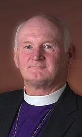 Bishop William Murdoch