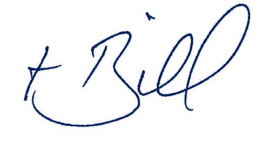 Bishop Bill