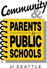 Community & Parents for Public  Schools of Seattle