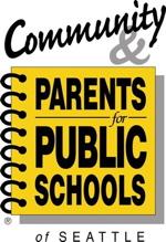 Community & Parents for Public  Schools of Seattle