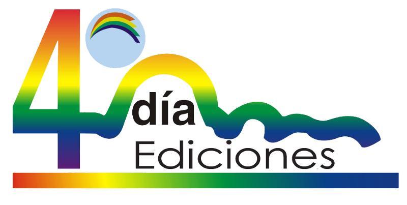 Ediciones 4° dia logo