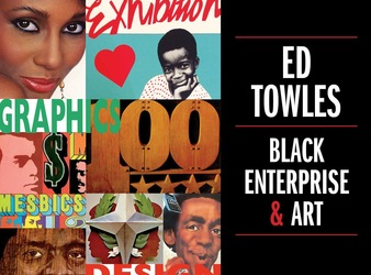 Ed Towles: Black Enterprise and Art