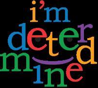determines
