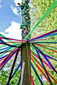 maypole celebrations