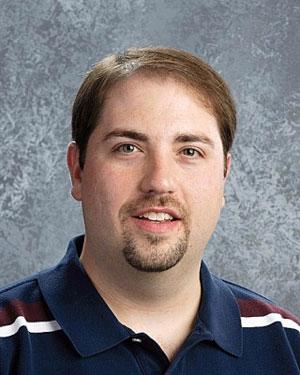 iPad Winner Jerrod Newell