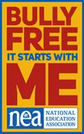 NEA Bully Free Pledge