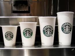 starbuck cups