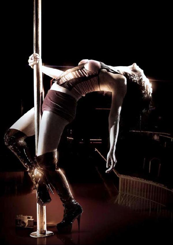 Pole Dancing Instructor