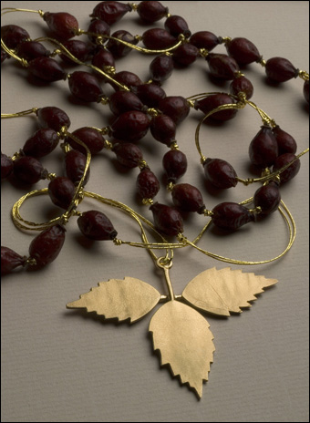 New Zealand Jewelry