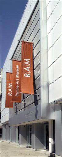 RAM Entrance narrow