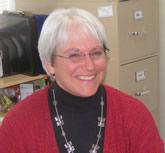 Patti Kenyon