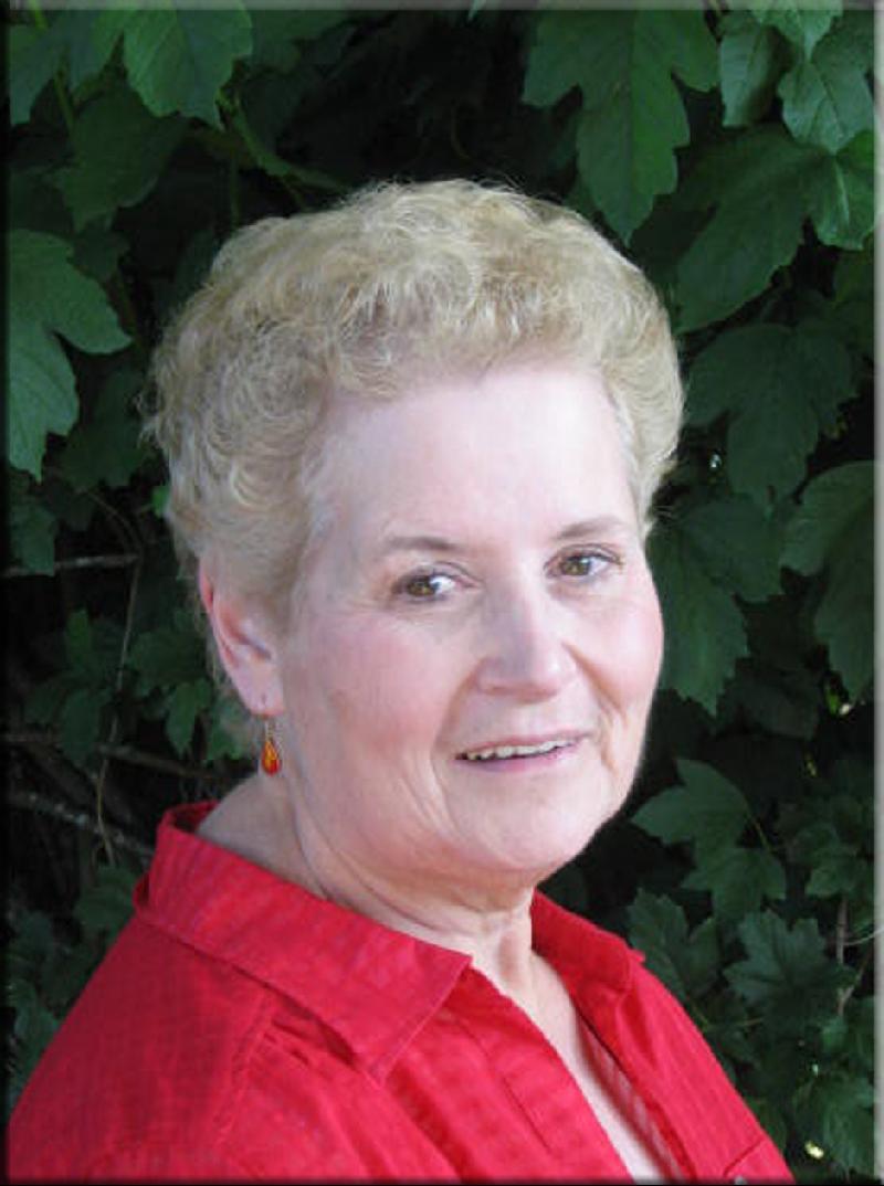 Judy Hays