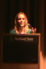 Esther CHANGE Award