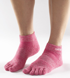 Ultra Sport Pink Ankle