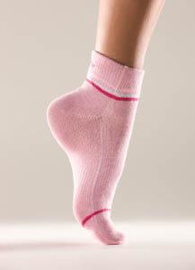 Pink Sport Sandal