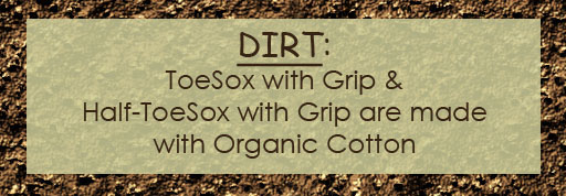 Dirt_Organic Cotton