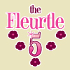 Fleurtle Five
