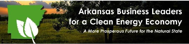 Arkansas Business Leaders for a Clean Energy Economy