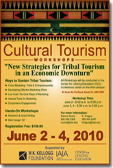 Cultural Tourism Workshop