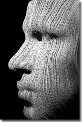 Nicholas Galanin (self portrait)