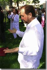 Dr. Arturo Ornelas