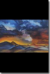 Dennis Esquivel, Cumulus