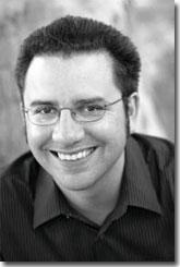 Author, Richard Van Camp