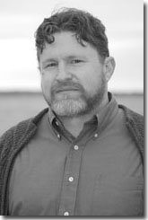 Brian Evenson, author