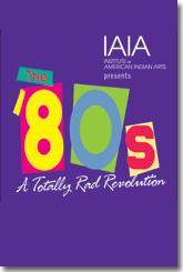 IAIA Gala: The 80's