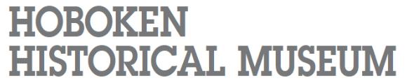 Hoboken Historical Museum Logo