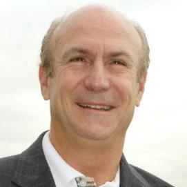 Dr Alan Blumberg