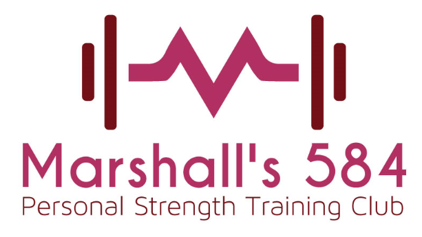 Marshall's 584-Personal Strength Training Club