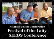 Festival of the Laity SEEDS
