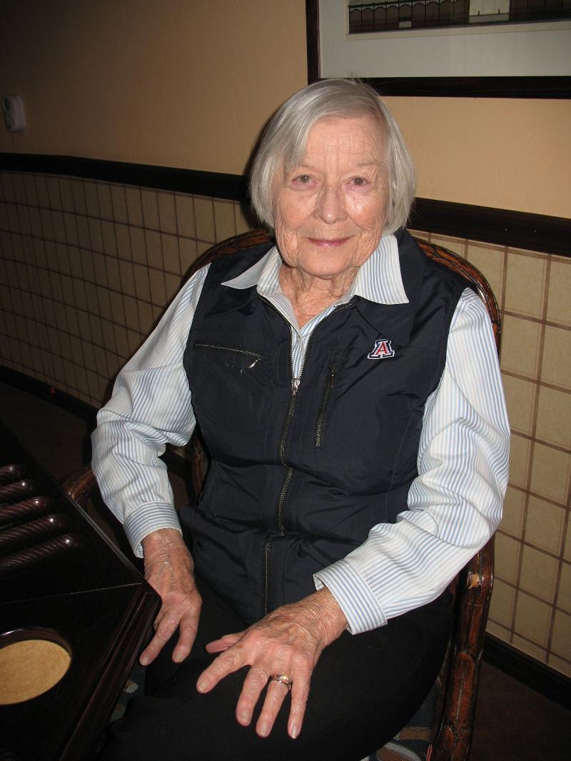 Barbara Luce