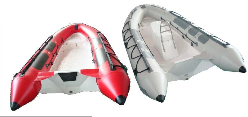 coach boats