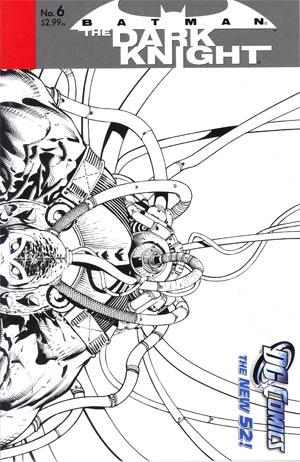 Dark Knight #6