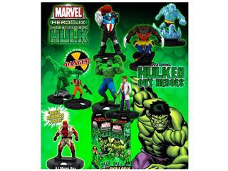 Hulk Heroclix