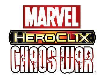 HC chaos war logo
