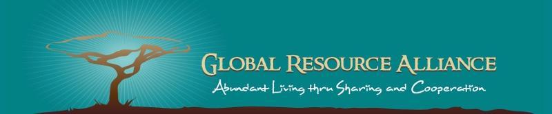 Global Resource Alliance logo